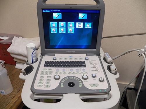 2-ultrasound
