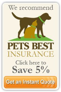 Pets Best - web discount link
