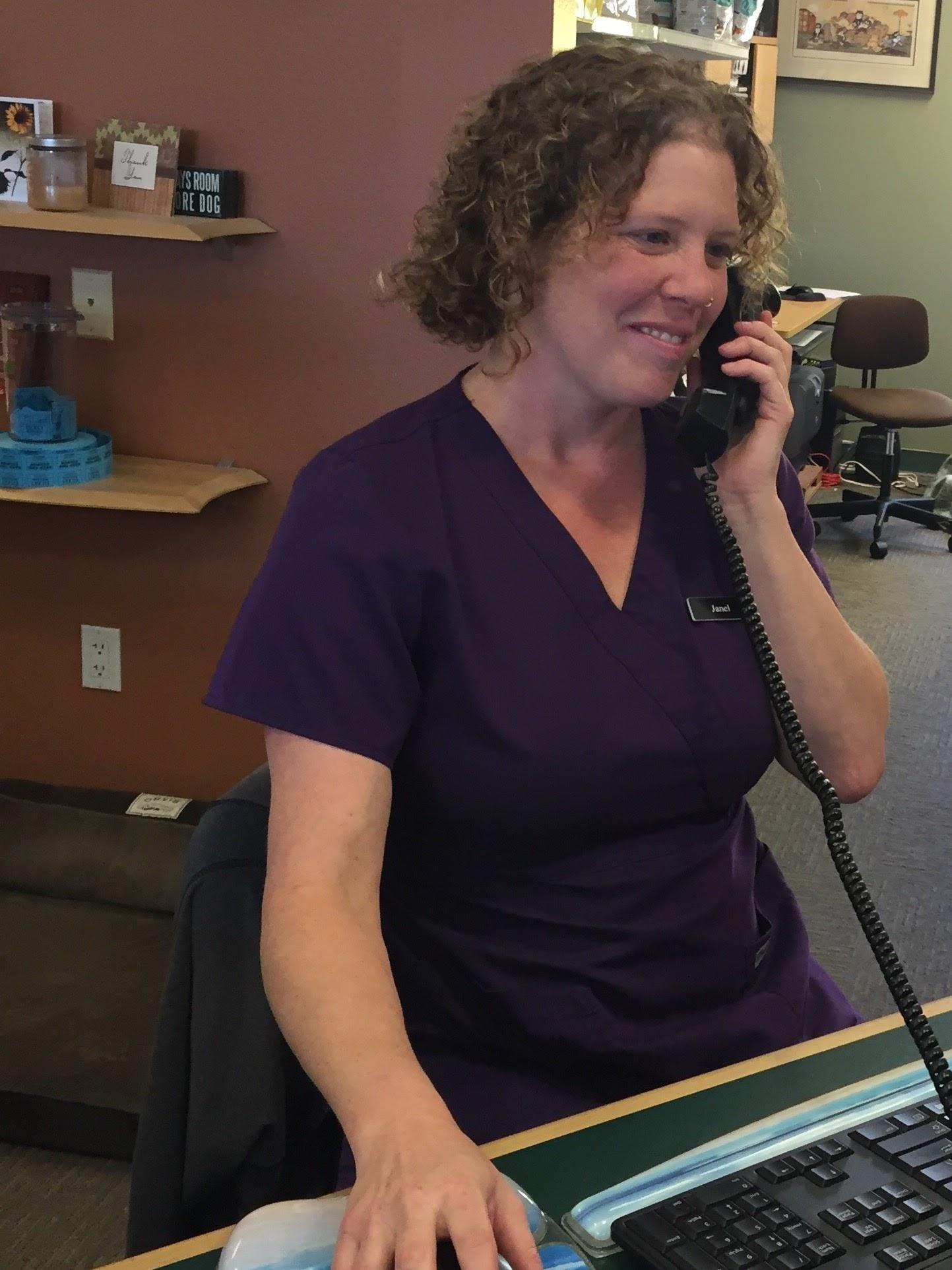 Employment Opportunities Pet Kare Clinic