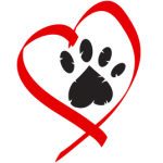 fresh-paw-print-heart-tattoo-stencil