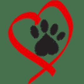 fresh-paw-print-heart-tattoo-stencil