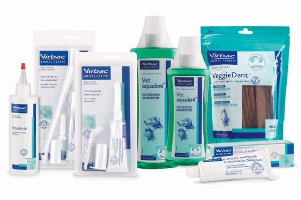 virbac dental