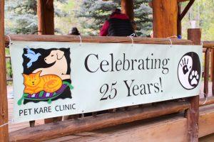 Pet Kare 25 Years!
