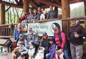 Pet Kare Team, Tails N Trails