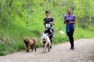 tails n trails run run run
