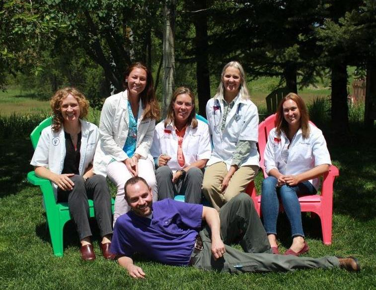 Pet Kare Clinic Doctors